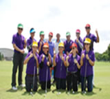 Golf Academy Bangkok Thailand