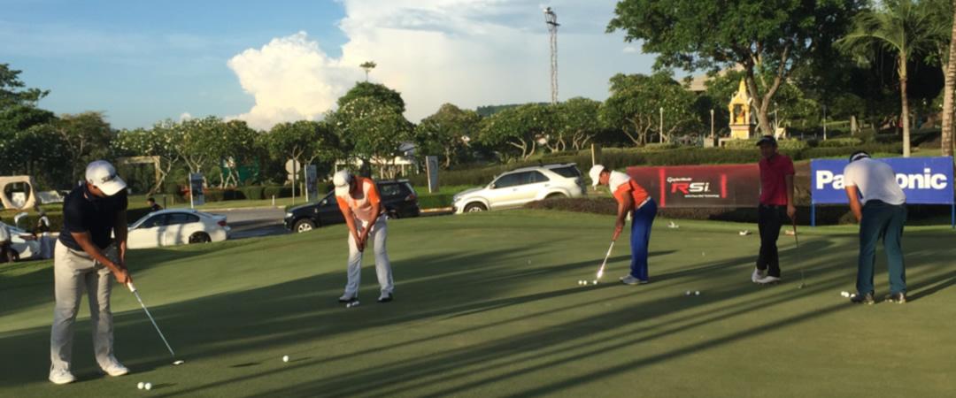 Golf Lessons Bangkok