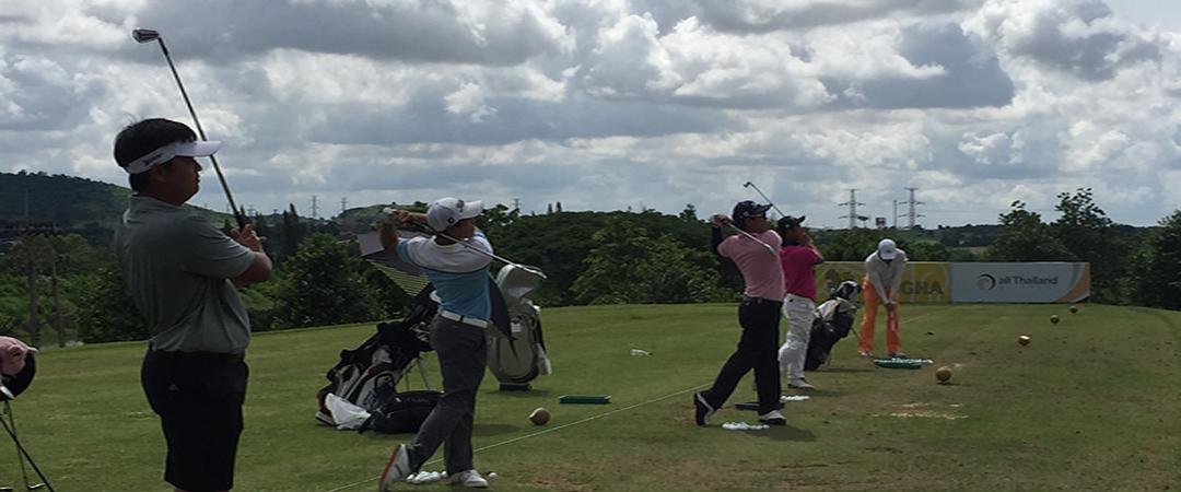 Golf Training Bangkok