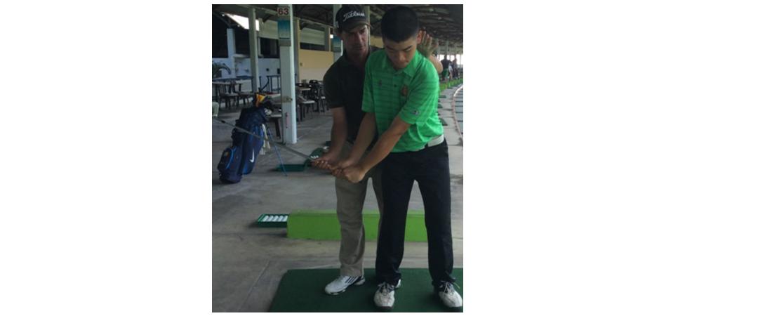 Play Better Golf in Bangkok